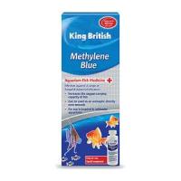 King British Methylene Blue No.10 Treatment big image