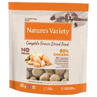 Nature's Variety Complete Freeze Dried Dog Food (Chicken) big image