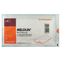 Smith & Nephew Melolin Wound Dressing (10cm x 20cm) big image