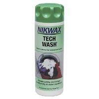 Nikwax Tech Wash 300ml big image
