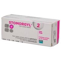 Stomorgyl Tablets 2 big image