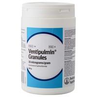 Ventipulmin Granules 500g big image