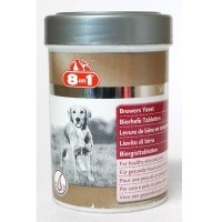 8 in 1 Brewers Yeast Tablets big image