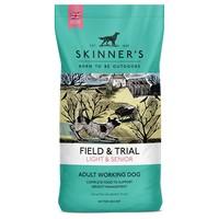 Skinners Field & Trial Adult Working Dog Food (Light & Senior) big image