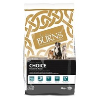 Burns Choice Dog Food (Chicken and Maize) big image