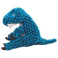 KONG Dynos T-Rex Dog Toy big image