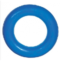 Good Boy Rubber Ring Dog Toy - 16cm big image