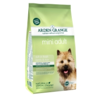 Arden Grange Adult Dog Mini Lamb and Rice big image