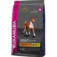 Eukanuba Dog Food Medium Breed big image