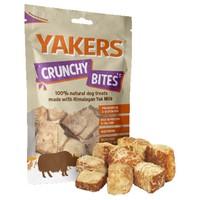 Yakers Crunchy Bites 70g big image