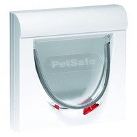 Petsafe Staywell Classic 4 Way Magnetic Cat Flap big image