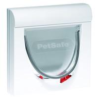 Petsafe Staywell Classic 4 Way Magnetic Cat Flap big image