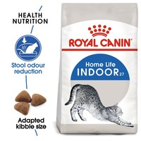 Royal Canin Home Life Indoor 27 Adult Cat Food big image