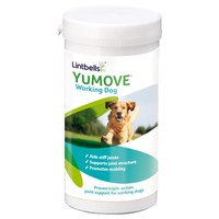 Lintbells YuMOVE Working Dog (480 Tablets) big image