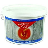 Arthri Aid Joint Supplement Powder for Horses big image