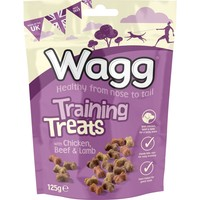 Wagg Training Treats for Dogs 100g big image
