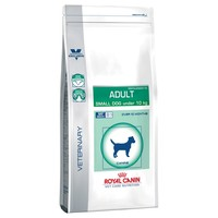 Royal Canin Vet Care Nutrition Dry Food for Small Dogs 8kg big image