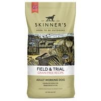 Skinners Field & Trial Adult Working Dog Food (Grain-Free) 15kg big image