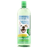 TropiClean Fresh Breath Water Additive for Cats & Dogs big image