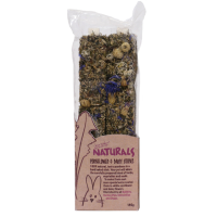 Boredom Breaker Naturals Cornflower and Daisy Sticks 140g big image