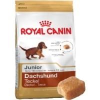 Royal Canin Dachshund Junior 1.5kg big image