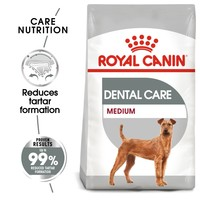 Royal Canin Medium Dental Care Dry Dog Food big image
