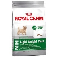Royal Canin Mini Light Weight Care big image