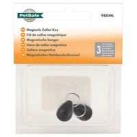 Petsafe Staywell Magnetic Collar Key 980ML (2 Pack) big image
