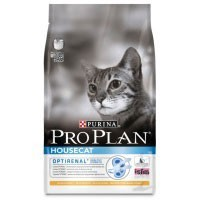 Purina Pro Plan OptiRenal Housecat Adult Cat Food (Chicken) big image