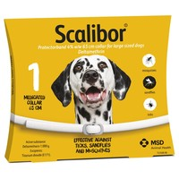 Scalibor Collars for Dogs (65cm) big image