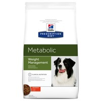 Hills Prescription Diet Metabolic Dry Food for Dogs big image