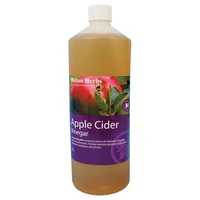 Hilton Herbs Apple Cider Vinegar 1 Litre big image