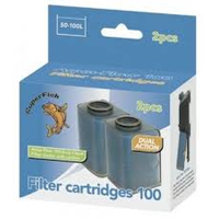 Super Fish Aqua Flow 400 Cartridge big image