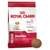 Royal Canin Medium Junior big image