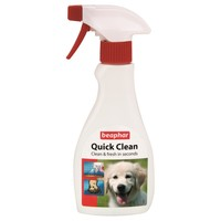 Beaphar Quick Clean for Dogs 250ml big image