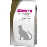 Eukanuba Urinary Oxalate Feline Cat Dry 1.5kg big image