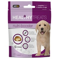 VetIQ Healthy Treats Nutri-Booster Puppy Treats 50g big image