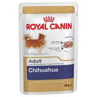 Royal Canin Chihuahua Adult Wet Food big image