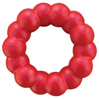 KONG Ring Dog Toy big image