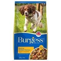 Burgess Adult Dog Food (Chicken) big image