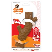 Nylabone Extreme Hollow Stick Plus Dog Chew (Bacon) big image