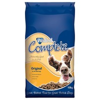 Wafcol Complete Adult Dry Dog Food (Original) 15kg big image
