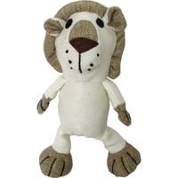 Good Boy Barkington Lion Soft Dog Toy big image