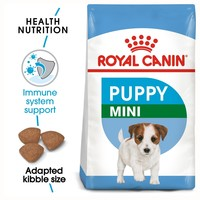 Royal Canin Mini Puppy Dry Dog Food big image