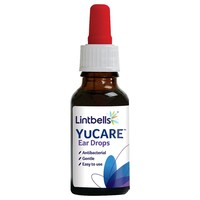 Lintbells YuCARE Ear Drops big image