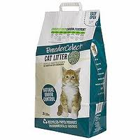 Breeder Celect Paper Cat Litter big image