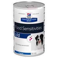 Hills Prescription Diet ZD Tins for Dogs big image