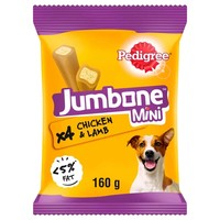 Pedigree Jumbone Mini Chews (4 Pack) big image