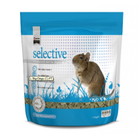 Science Selective Degu Dry big image