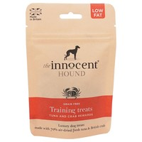 The Innocent Hound Luxury Training Treats (Tuna & Crab) big image